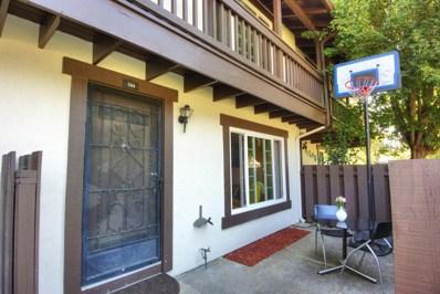 344 Goleta Terrace, Fremont, CA 94536 - MLS#: 52165553