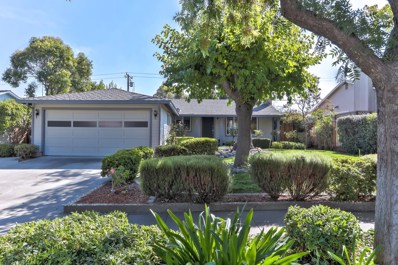 2496 Villanova Road, San Jose, CA 95130 - MLS#: 52165587