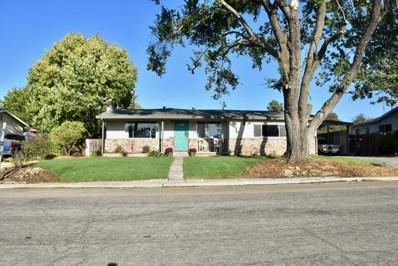 1221 Highland Drive, Hollister, CA 95023 - MLS#: 52165598