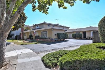 105 Superior Drive, Campbell, CA 95008 - MLS#: 52165615