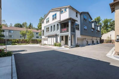 2901 Via Roma Place UNIT 5, Santa Clara, CA 95051 - MLS#: 52165616
