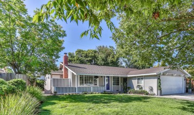 552 Yurok Circle, San Jose, CA 95123 - MLS#: 52165655