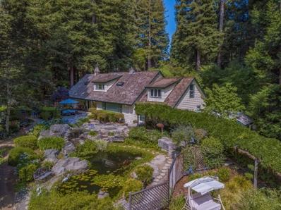 340 Country Estates Drive, Santa Cruz, CA 95060 - MLS#: 52165660