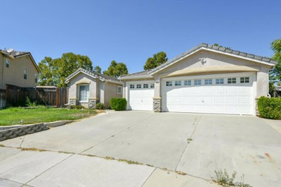 6391 Blackberry Court, Gilroy, CA 95020 - MLS#: 52165661