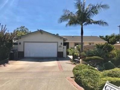 1646 Duvall Drive, San Jose, CA 95130 - MLS#: 52165671