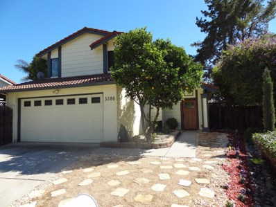 5386 Fraschini Circle, San Jose, CA 95136 - MLS#: 52165674