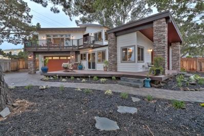 1501 Hoffman Avenue, Monterey, CA 93940 - MLS#: 52165682
