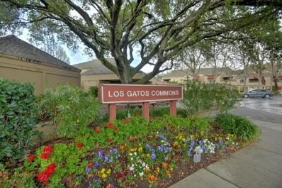 443 Alberto Way UNIT B219, Los Gatos, CA 95032 - MLS#: 52165686