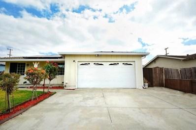 728 Lexington Street, Milpitas, CA 95035 - MLS#: 52165700