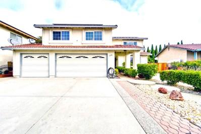 2518 Glen Dundee Way, San Jose, CA 95148 - MLS#: 52165716