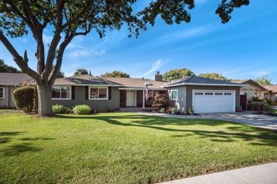 1485 Gerhardt Avenue, San Jose, CA 95125 - MLS#: 52165729