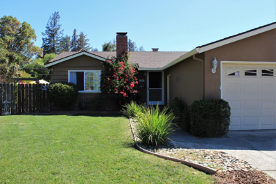570 Corliss Way, Campbell, CA 95008 - MLS#: 52165754