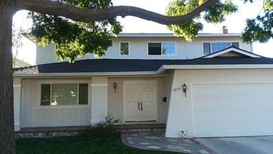 1273 Columbus Drive, Milpitas, CA 95035 - MLS#: 52165764