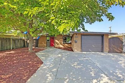 1395 Cliffwood Dr, San Jose, CA 95122 - MLS#: 52165766