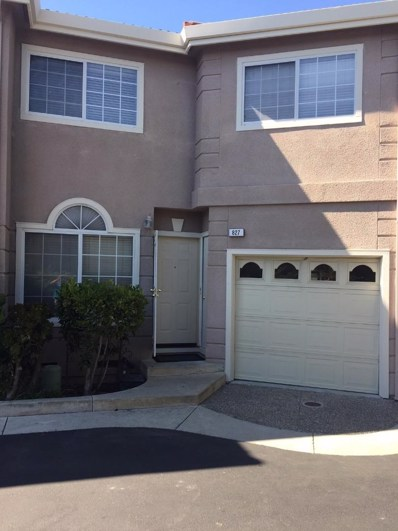 827 Woodhams Oaks Place, Santa Clara, CA 95051 - MLS#: 52165767