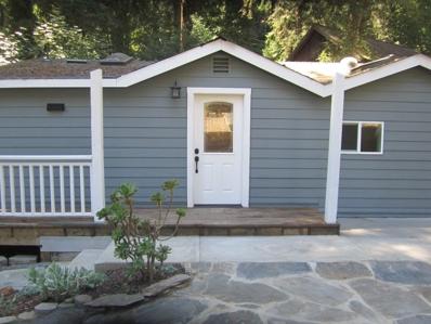 8955 Redwood Drive, Ben Lomond, CA 95005 - MLS#: 52165769