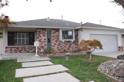 241 Kerry Drive, Santa Clara, CA 95050 - MLS#: 52165770