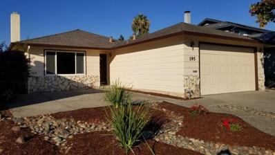 195 W Capitol Avenue, Milpitas, CA 95035 - MLS#: 52165771