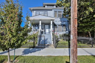 114 N 17th Street, San Jose, CA 95112 - MLS#: 52165775