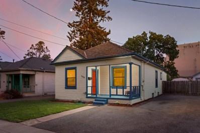 346 E Washington Avenue, Sunnyvale, CA 94086 - MLS#: 52165778