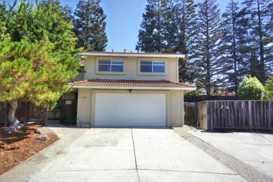 816 Cape Trinity Place, San Jose, CA 95133 - MLS#: 52165780