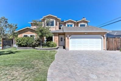 1721 Canna Lane, San Jose, CA 95124 - MLS#: 52165793