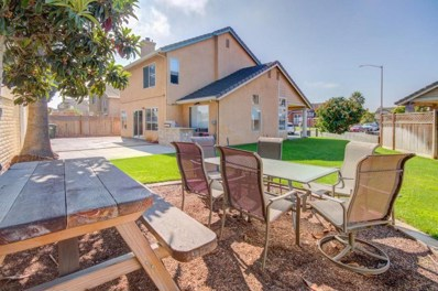 1917 Harvard Court, Salinas, CA 93906 - MLS#: 52165804
