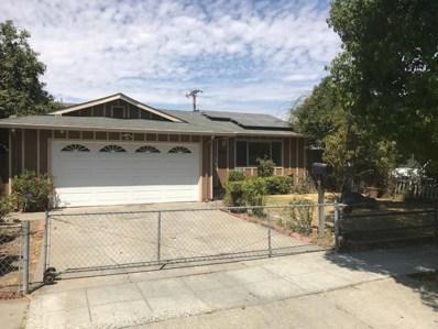 2387 Sleepy Hollow Lane, San Jose, CA 95116 - MLS#: 52165814