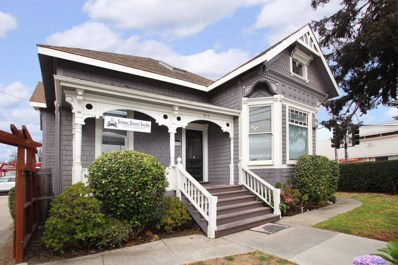 915 River Street, Santa Cruz, CA 95060 - MLS#: 52165820