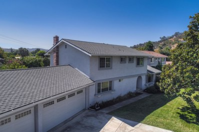 750 La Crosse Drive, Morgan Hill, CA 95037 - MLS#: 52165840