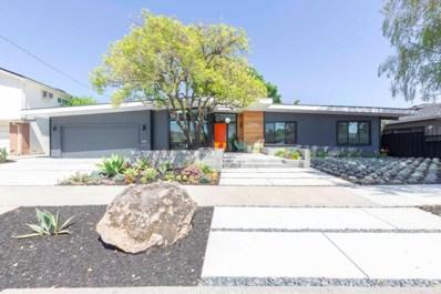 2896 Gardendale Drive, San Jose, CA 95125 - MLS#: 52165864