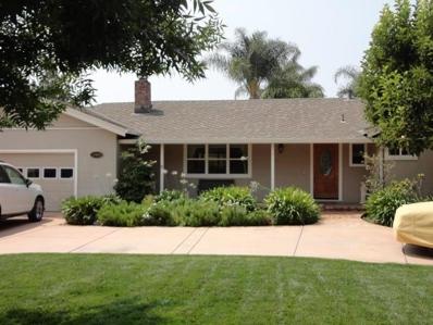 12835 Foothill Avenue, San Martin, CA 95046 - MLS#: 52165872