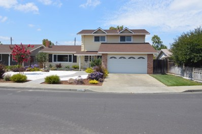 486 Birch Way, Santa Clara, CA 95051 - MLS#: 52165885