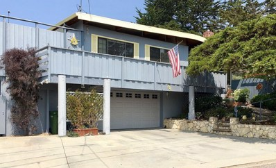 321 Los Altos Drive, Aptos, CA 95003 - MLS#: 52165889