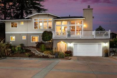 435 Isbel Drive, Santa Cruz, CA 95060 - MLS#: 52165895