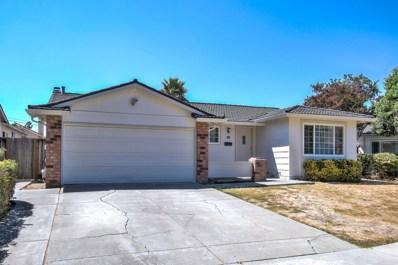1887 Saint Andrews Place, San Jose, CA 95132 - MLS#: 52165898