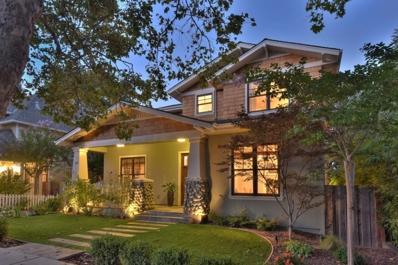 238 Bachman Avenue, Los Gatos, CA 95030 - MLS#: 52165912