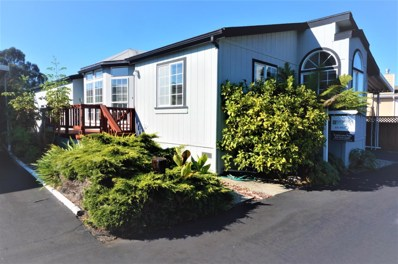 40 Primrose Street UNIT 40, Aptos, CA 95003 - MLS#: 52165918