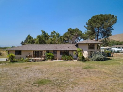 1065 San Felipe Road, Gilroy, CA 95020 - MLS#: 52165921