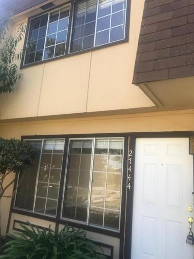 27444 Ponderosa Court, Hayward, CA 94545 - MLS#: 52165934