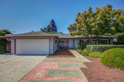 1700 Dalehurst Avenue, Los Altos, CA 94024 - MLS#: 52165936
