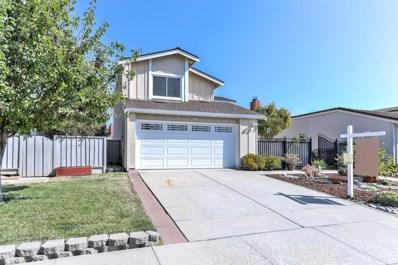 5874 Southwind Drive, San Jose, CA 95138 - MLS#: 52165947