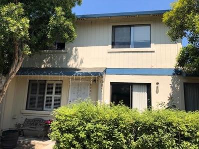 204 Green Meadow Drive UNIT C, Watsonville, CA 95076 - MLS#: 52165948