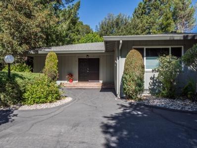16629 Big Basin Way UNIT 3, Boulder Creek, CA 95006 - MLS#: 52165955