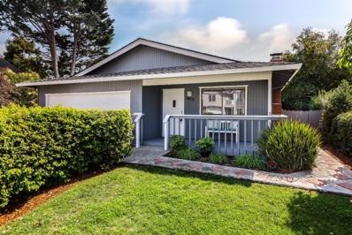 1672 Calypso Drive, Aptos, CA 95003 - MLS#: 52165965