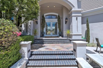 18750 Glen Ayre Drive, Morgan Hill, CA 95037 - MLS#: 52165969