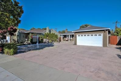 694 N Baywood Avenue, San Jose, CA 95128 - MLS#: 52165986