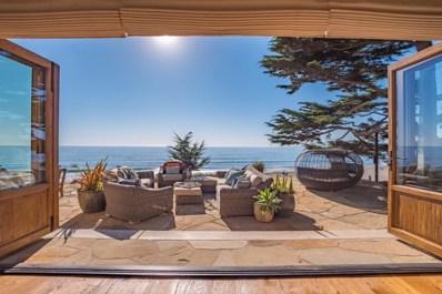 1443 San Andreas Road, La Selva Beach, CA 95076 - MLS#: 52165992