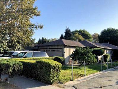 1079 N 4th Street, San Jose, CA 95112 - MLS#: 52166010