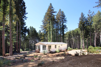 160 Atherly Lane, Santa Cruz, CA 95060 - MLS#: 52166021